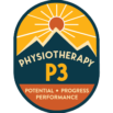 P3 Physiotherapy logo